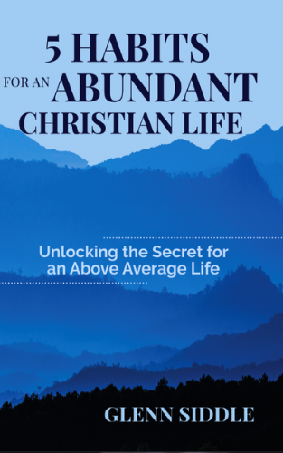 5 Habits Abundant Christian Life