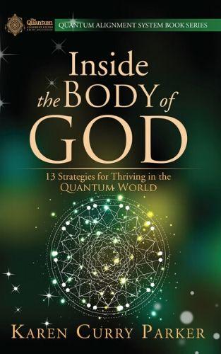 Inside The Body Of God