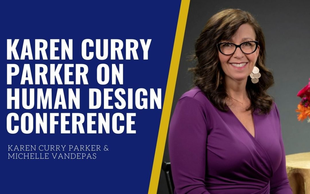 Speaker Showcase: Karen Curry Parker