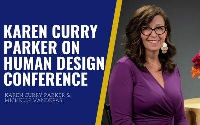 Speaker Showcase: Karen Curry Parker