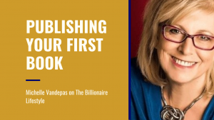 Publishing Your First Book
