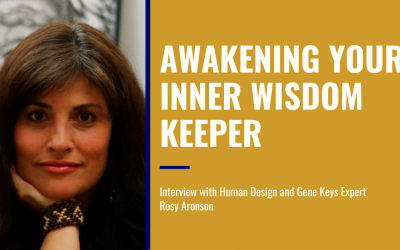 Awakening Your Inner Wisdom Keeper