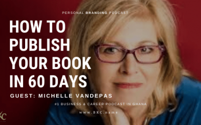 How to Publish your Book in 60 Days