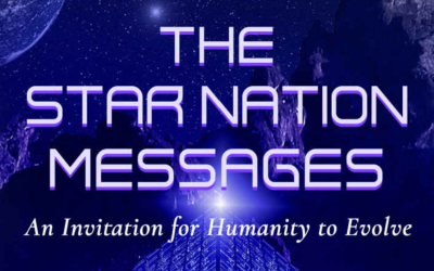"Extraterrestrial Connection: ""The Star Nation Messages"""