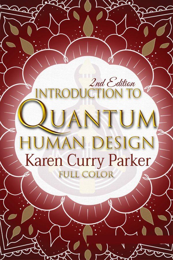 Introduction to quantum human design