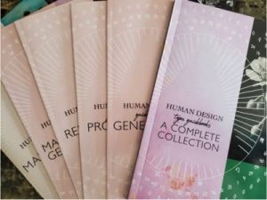 human_design_complete_collection