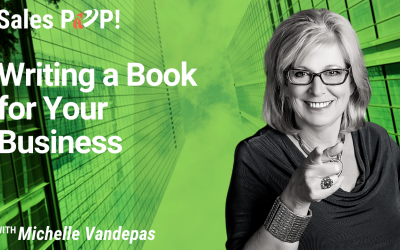 Writing a Book for Your Business