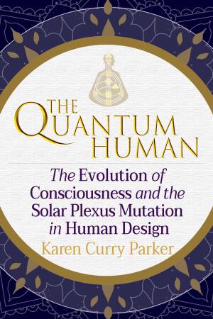 Karen Parker Solar Plexus Book