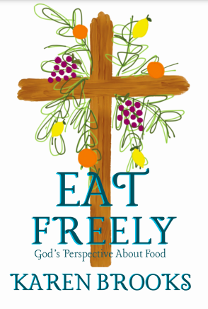 Eat Freely -ebookcover